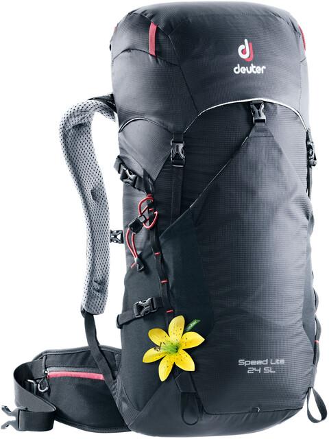 Deuter W's Speed Lite 24 SL Backpack black
